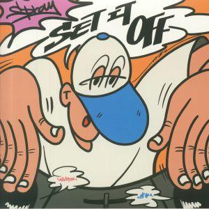 SPRAY/NAFLA - Set It Off
