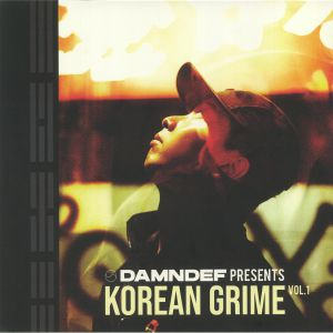 DAMNDEF - Korean Grime Vol 1