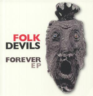 FOLK DEVILS - Forever EP