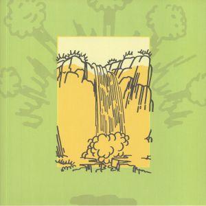 K LONE - Cape Cira (reissue)