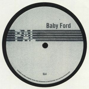 BABY FORD - Bford 14