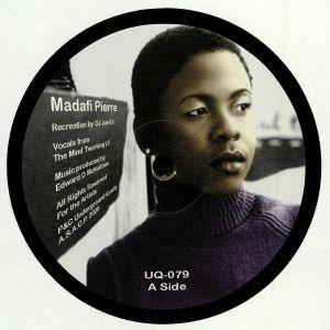 JUS ED - Madafi Pierre Recreation
