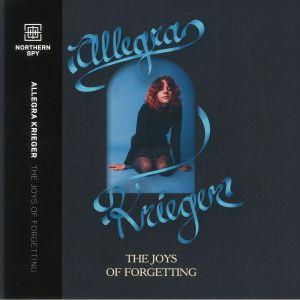 KRIEGER, Allegra - The Joys Of Forgetting