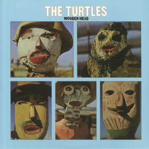 TURTLES, The - Wooden Head