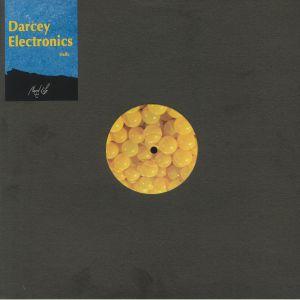DARCEY ELECTRONICS - Hallo