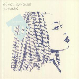 SANGARE, Oumou - Acoustic