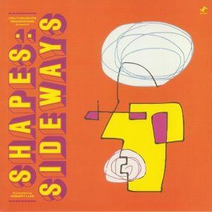 LUIS, Robert/VARIOUS - Shapes: Sideways