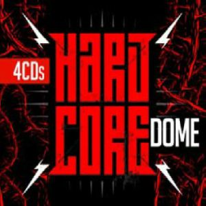 VARIOUS - Hardcore Dome