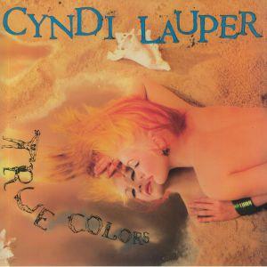 LAUPER, Cyndi - True Colors (reissue)
