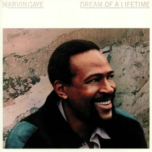 GAYE, Marvin - Dream Of A Lifetime (reissue)
