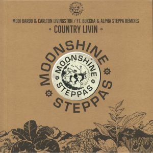 MODI BARDO/CARLTON LIVINGSTON/BUKKHA/ALPHA STEPPA - Country Livin
