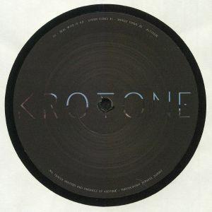 KROTONE - KROTONE 004