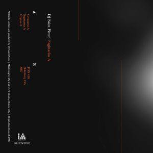 DJ SAINT PIERRE - Sagitarius A