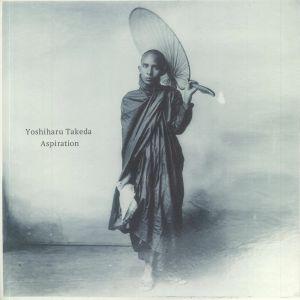 TAKEDA, Yoshiharu - Aspiration (reissue)