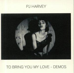 HARVEY, PJ - To Bring You My Love: Demos