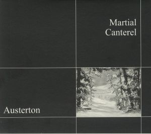 MARTIAL CANTEREL - Austerton