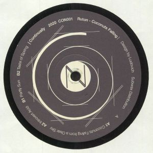 RUTON   Coconuts Falling vinyl at Juno Records.