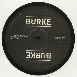 BURKE - Cross The Line