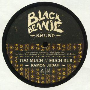 RAMON JUDAH/BLACK BEANIE DUB/NIELS GABRIELLI - Too Much