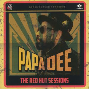 PAPA DEE - The Red Hut Sessions