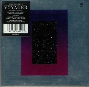 EPWORTH, Paul - Voyager