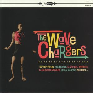 WAVE CHARGERS, The - The Wave Chargers