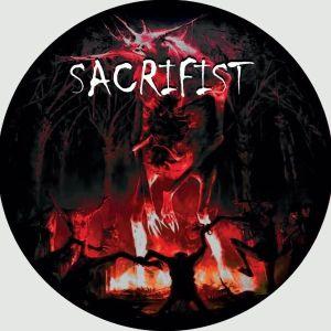 SUCRE ROSE - Sacrifist