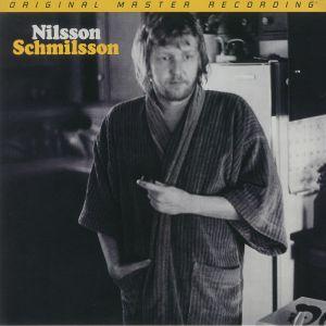 NILSSON, Harry - Nilsson Schmilsson (reissue)
