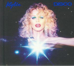 MINOGUE, Kylie - DISCO (Deluxe)