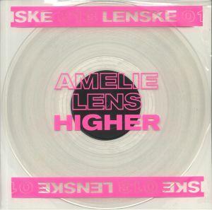 LENS, Amelie - Higher