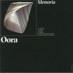 OORA - Memoria