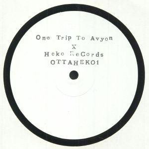 ORSINI, Giammarco/PANCRATIO - One Trip To Avyon