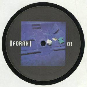 KRAUSE, Diego - Turn EP