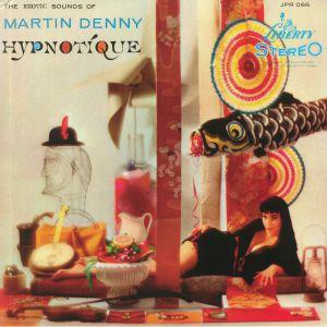 DENNY, Martin - Hypnotique (reissue)