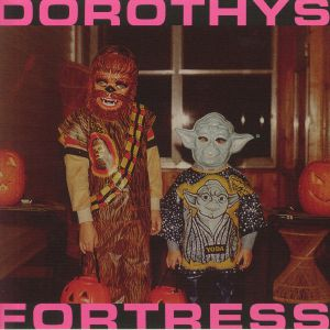 DOROTHYS FORTRESS - Theme From Phase IV
