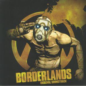 VARIOUS - Borderlands (Soundtrack)