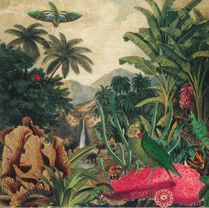 LAGOSS - Imaginary Island Music Vol 1: Canary Islands