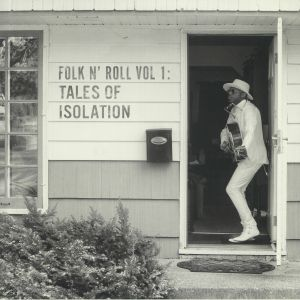 ONDARA - Folk N' Roll Vol 1: Tales Of Isolation