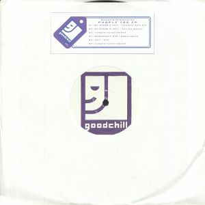 BC RYDAH/M27/BEERMONEY USA - Purple Tag EP