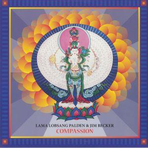 LAMA LOBSANG PALDEN/JIM BECKER - Compassion