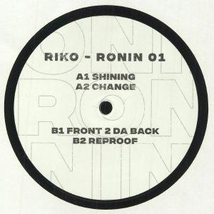 RIKO - Ronin 01