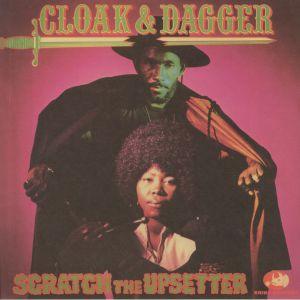 PERRY, Lee Scratch - Cloak & Dagger