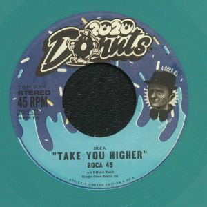 BOCA 45 - Take You Higher