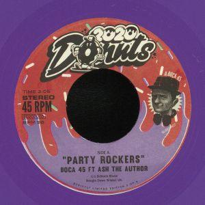 BOCA 45 - Party Rockers