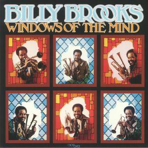 BROOKS, Billy - Windows Of The Mind