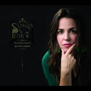 ZORN, John/JESSE HARRIS - Songs For Petra