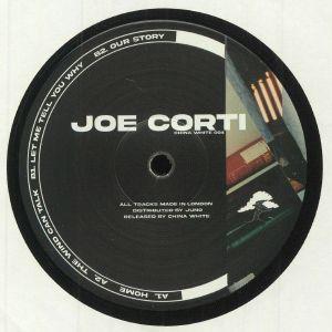 CORTI, Joe - CW 004
