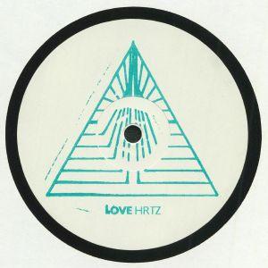 LOVEHRTZ - Lovehrtz Vol 3