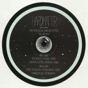 DJ SOCH/JAVONNTTE - Season