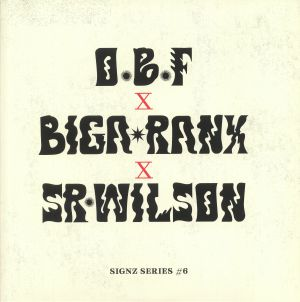 OBF/BIGA RANKS/SR WILSON - Driva (No GPS Mix)